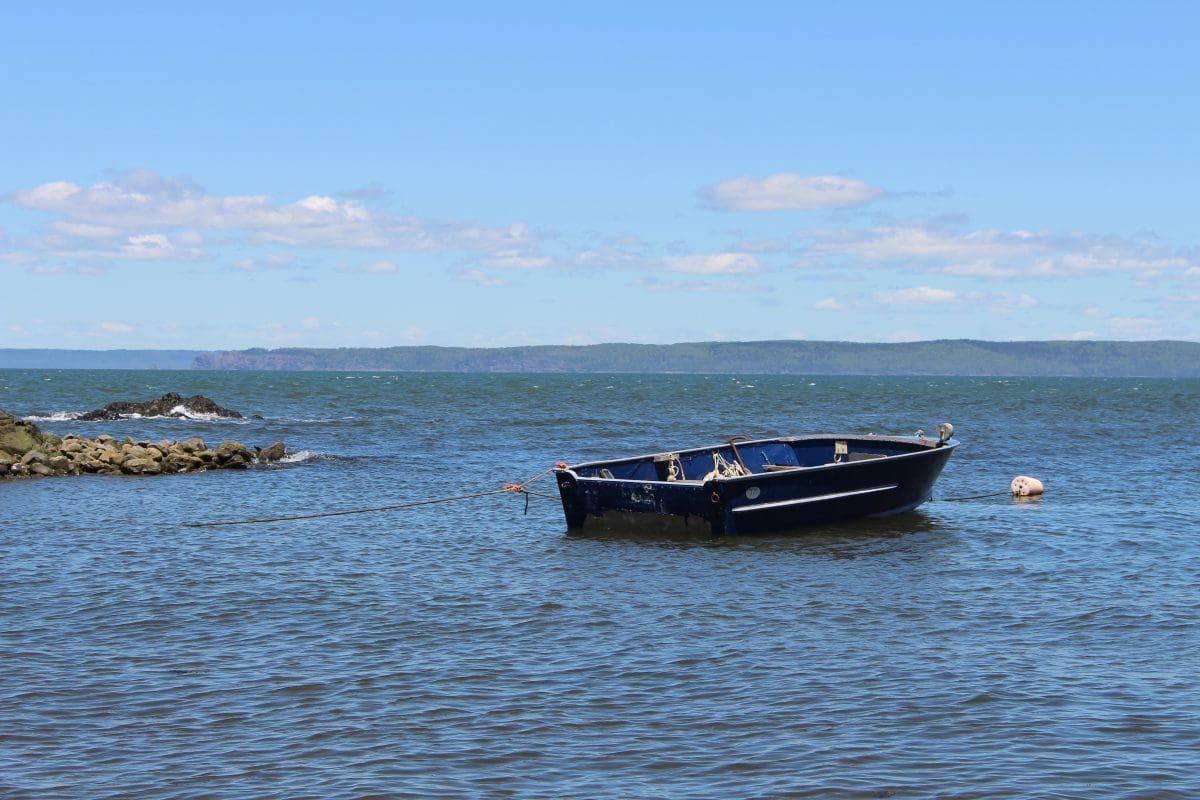 Baxters Harbour