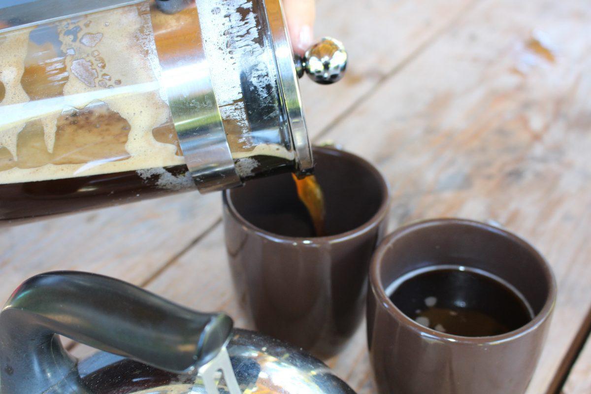 Bodem Coffee