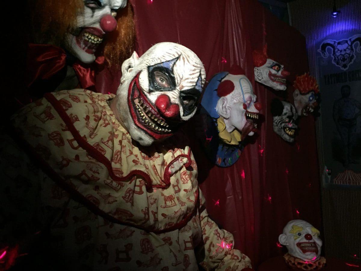 Phantom Freakshow