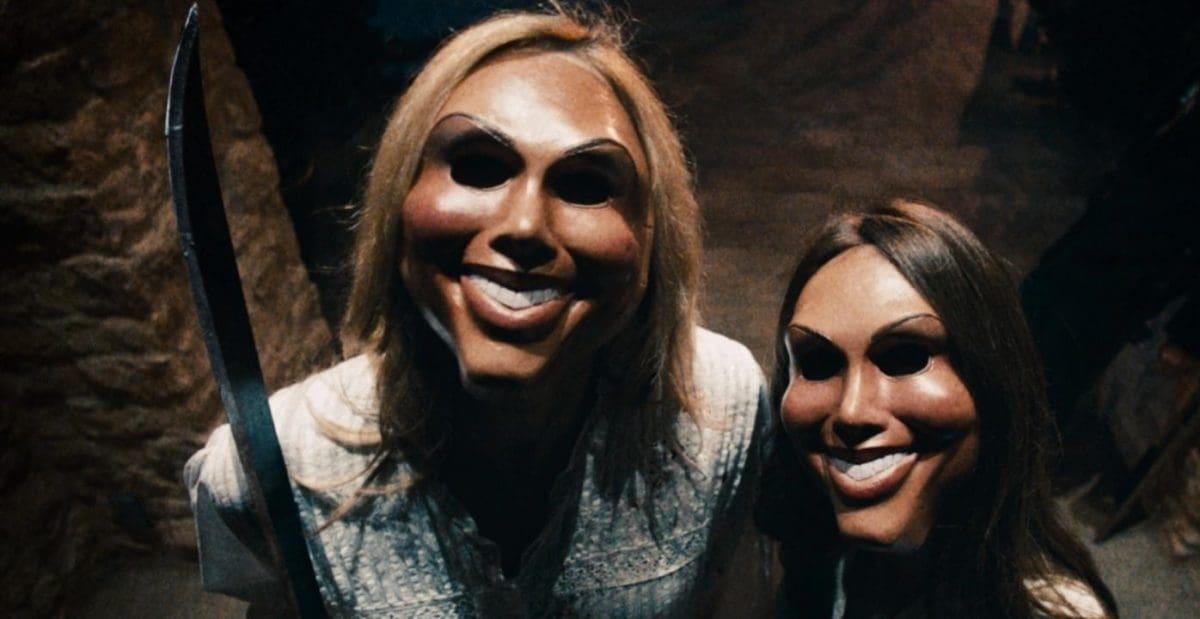 Barrington Carnival Of Horrors