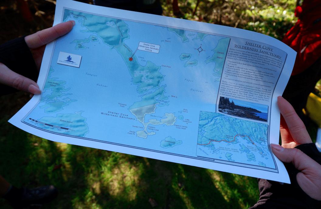 100 Wild Islands