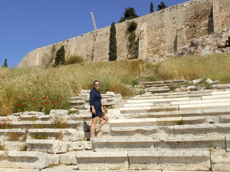 How Athens Changed My Life