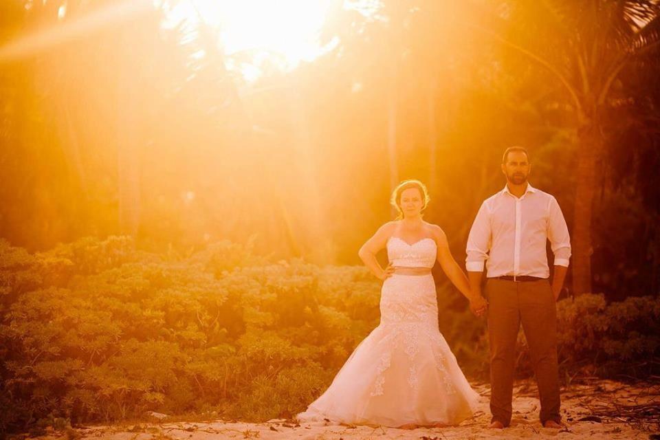 Dashboard Wedding Mexico
