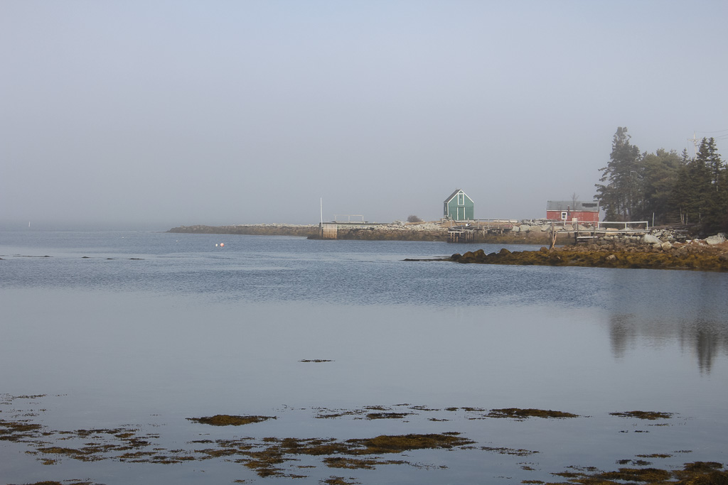Peggy's Cove & Area2